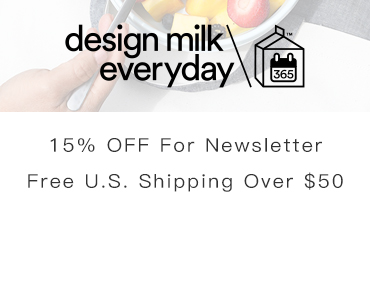 Design Milk Everyday