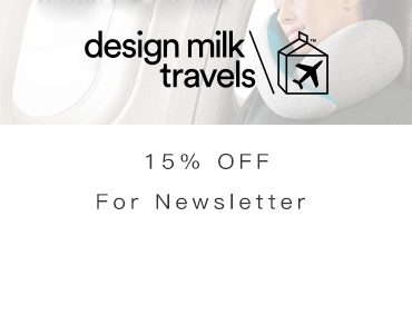 Design Milk Travels