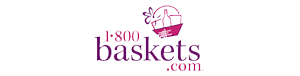 1800baskets.com logo