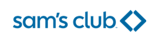 Sam's Club logo CashBack