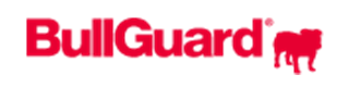 BullGuard UK logo