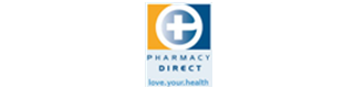 Pharmacy Direct中文网 logo