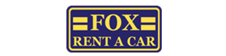 Fox Rent A Car CashBack