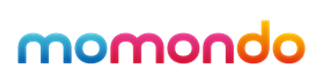 Momondo US logo