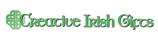 Creative Irish Gifts logo
