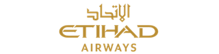 Etihad Airways APAC AU logo