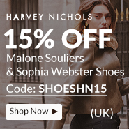 Harvey Nichols UK
