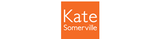 Kate Somerville logo
