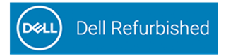 Dell Refurbished Computers US logo CashBack