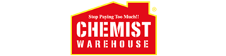 Chemist Warehouse AU logo