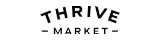 Thrive Market US logo 返利
