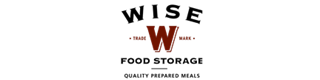 Wise Food Storage US logo