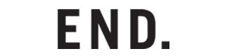 End Clothing UK logo