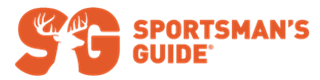 The Sportsman's Guide logo