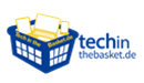 TechInTheBasket UK logo