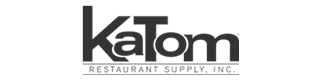 Katom Restaurant Supply CashBack