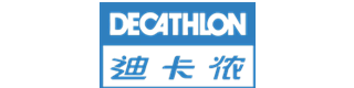 迪卡侬(decathlon) logo