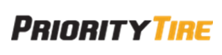 PriorityTire.com logo