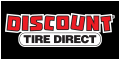 Discount Tire US logo