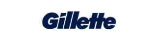 Gillette UK(吉列) logo