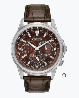 Citizen Watch 返利