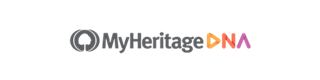 MyHeritage UK logo