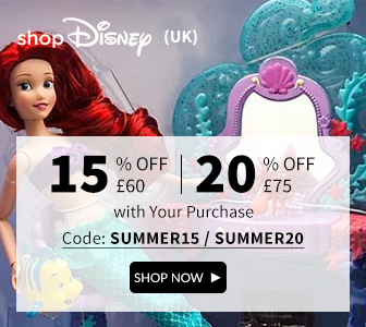 Shop Disney UK