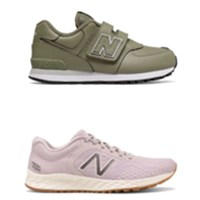 Joe's New Balance Outlet CashBack