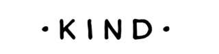 Kind Clothing logo