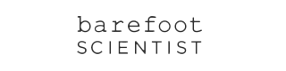 Barefoot Scientist logo