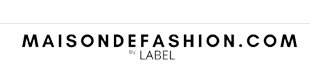 Maison De Fashion logo