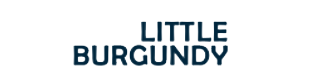 Little Burgundy Shoes logo