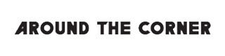 Around the corner logo