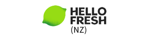 HelloFresh NZ logo