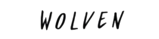 Wolven logo