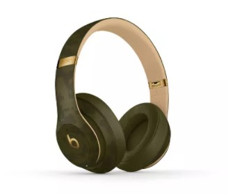 Beats Studio3 wireless noise cancelling headphone