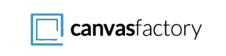 Canvas Factory logo
