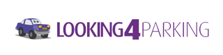 Looking4Parking logo