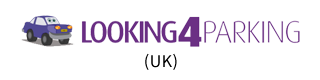 Looking4Parking UK logo