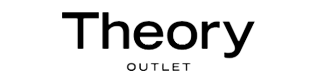Theory Outlet logo 리베이트