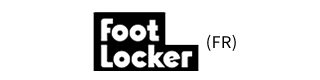 Foot Locker FR logo 返利