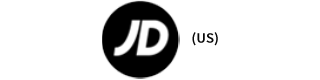 JD Sports US logo CashBack