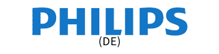 Philips DE logo