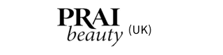 Prai Beauty UK logo
