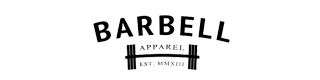 Barbell Apparel logo
