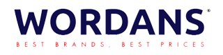 Wordans CA logo
