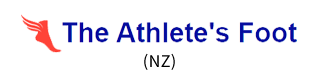 The Athlete's Foot NZ logo