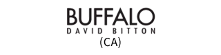 Buffalo David Bitton CA logo