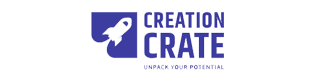 Creation Crate logo