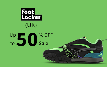 Foot Locker UK